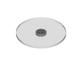 SNAP Filtre optique ellipse 10° x 25° pour LEDs MR16, PAR20 Soraa 10° • SORAA