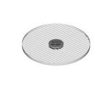 SORAA • SNAP Filtre optique ellipse 10° x 25° pour LEDs MR16, PAR20 Soraa 10°-lampes