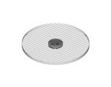 SNAP Filtre optique ellipse 10° x 36° pour LEDs MR16, PAR20 Soraa 10° • SORAA-lampes-led