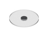 SNAP Filtre optique carré 25° x 25° pour LEDs MR16, PAR20 Soraa 10° • SORAA-lampes-led
