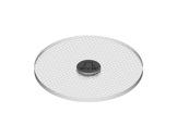 SNAP Filtre optique carré 36° x 36° pour LEDs MR16, PAR20 Soraa 10° • SORAA-lampes-led