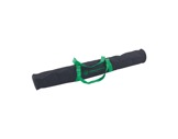 K&M • Sac de transport en nylon pour pieds 1000 x 130 x 130 mm-accessoires