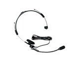 KENWOOD • Micro casque avec micro pour TK 3401DE,TK 3501E et TK 3701DE-talkies-walkies