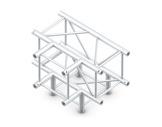 QUICKTRUSS • Quatro M390 Té 4 directions + kit de jonction-structure-machinerie