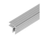 Profilé Alu • Type Case maker longueur 2m 30 x 30 x 1,5mm, écartement 10m-flight-cases