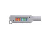 ARTISTIC LICENCE • Nanoscope, testeur DMX512 / RDM sophistiqué-controle