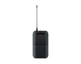 SHURE • Émetteur ceinture avec embase Tiny-QG, série BLX-audio