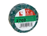 SCAPA • 100 rouleaux PVC vert foncé 15mm x 10m 103378