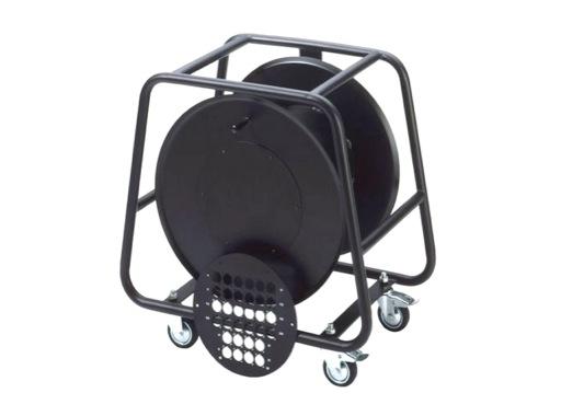 Enrouleur • Modèle 620 x 545 x 390 mm sur roulettes