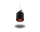 Projecteur Wash LED compact Mini Inspire RGBW Adressable 65° • CHROMA-Q-wash