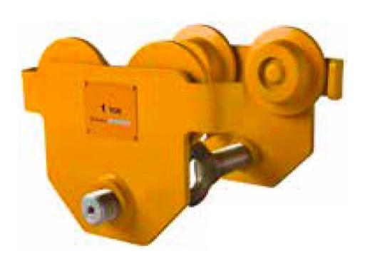 CHARRIOT IPN • Ajustable de 74 à 220 mm - CMU : 3T