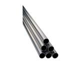 ALUMINIUM • Barre ronde 2 mètres Ø 50 mm épais. 3 mm-structure-machinerie