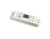 ESL • Driver ledstrip 8-16bit Afficheur DMX 4 x 5A-controleurs-led-strip
