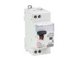 LEGRAND • Disjoncteur Differentiel type F U+N DX3,C16A 6kA 30mA-protection