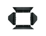 PROLIGHTS • Volet 4 faces pour 500 W, ML153 & ML154-eclairage-spectacle