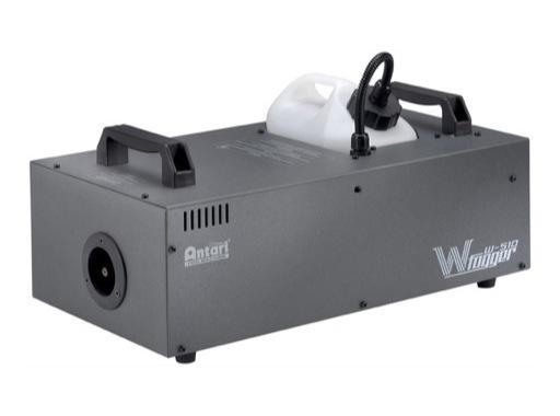 ANTARI • Machine à fumée ANTW510E 1000W
