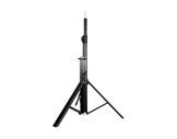 PROLIGHTS • Pied tripode à crémaillère EXP400 H:4,00m charge : 120kg-pieds-de-levage