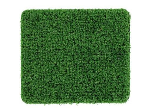 GAZON SYNTHETIQUE TUFT • Vert - Rouleau de 2 m x 25 ml soit 50 m2 Bfl-S1