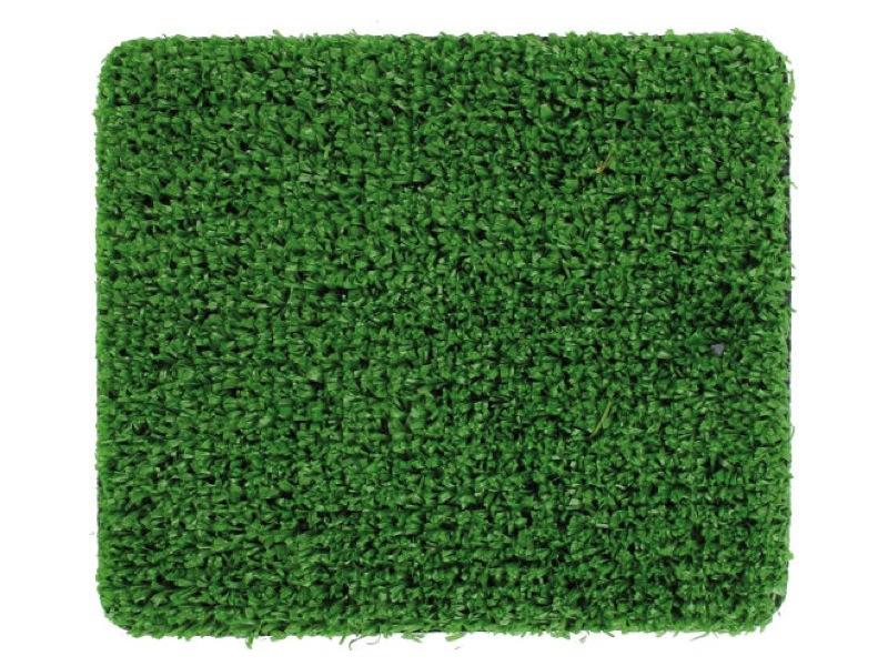 gazon synth tique tuft vert rouleau de 2 m x 25 ml. Black Bedroom Furniture Sets. Home Design Ideas