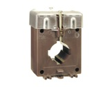 TRANSFORMATEUR DE COURANT • Calibre 400A / 5A-cablage