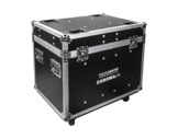 PROLIGHTS • Flightcase pour 4 CHROMAPIX-eclairage-spectacle