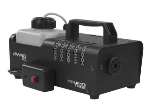 Machine à fumée PROLIGHTS TRIBE PHYRO500 500 W