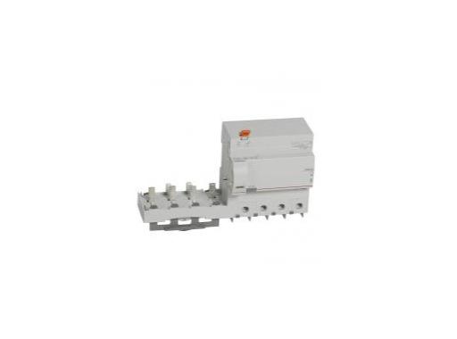LEGRAND • Bloc Differentiel Tetra DX3 125A 300mA