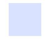 Filtre gélatine LEE FILTERS Half new colour blue 502 - feuille 0,53m x 1,22m