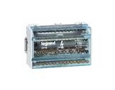 LEGRAND • Repartiteur tetrapolaire 125A-accessoires