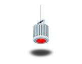 CHROMA-Q • Mini Inspire RGBW Adressable 65° Finition blanche-eclairage-archi--museo-