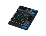 YAMAHA • Console analogique 10 entrées, 4 Mic, Line: 4m + 4st, 1aux, SPX, USB-audio