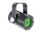 Projecteur MINIFOCUS 1 LED Full RGBW 22° IP65 gris anthracite • DTS-projecteurs-en-saillie