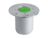 DTS • Projecteur MINIFOCUS encastré 1 LED Full RGBW 22° IP65 gris anthracite-eclairage-archi--museo-