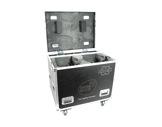 DTS • Flight case Pro pour 2 lyres MAX / MAX-L-eclairage-spectacle