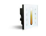 ESL • Controleur mural sensitif - DMX/HF Blanc variable-eclairage-archi--museo-