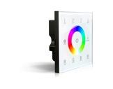 ESL • Controleur mural sensitif - DMX/HF RGBW-eclairage-archi--museo-