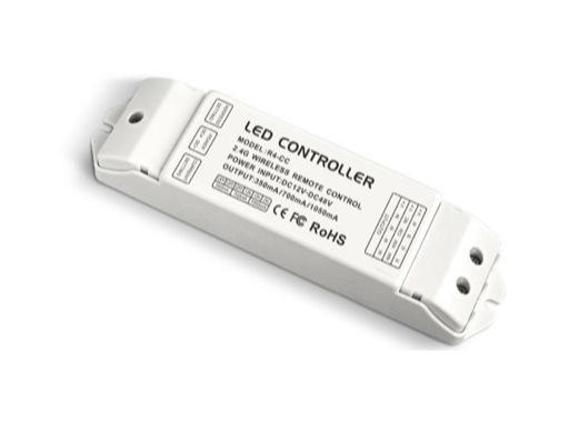 ESL • Récepteur HF courant constant 4x350/700/1050mA (LED193, LED194, LED195)