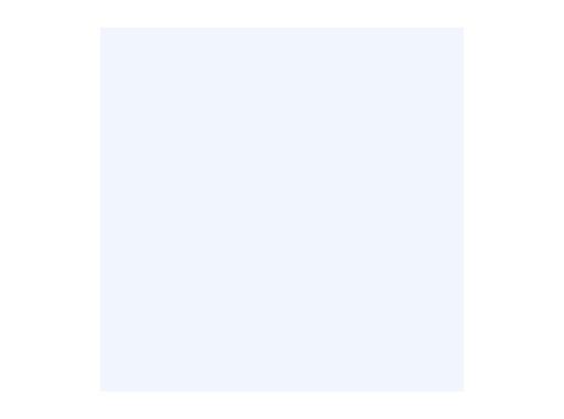 LEE FILTERS • Quarter New Colour Blue - Rouleau 7,62m x 1,22m
