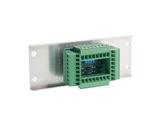 DTS • T de connection pour LED DTS 4 ch sur borniers / 1 In - 3 Out-alimentations-et-accessoires