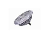 Lampe LED AR111 Vivid 18,5W 12V G53 2700K 36° 930lm IRC95 • SORAA-lampes-led