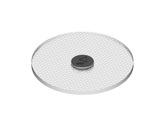 SNAP Filtre optique angle 60° pour LEDs Soraa AR111 8° & PAR30, PAR38 9° • SORAA-lampes-led