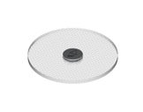 SORAA • SNAP Filtre optique angle 60° pour LEDs Soraa AR111 8° & PAR30, PAR38 9°