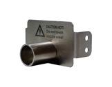 LOOK • Adaptateur conduit déport Ø 15 mm pour TINY S -accessoires