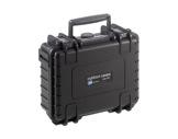 OC • Valise étanche 205 x 145 x 80 mm int avec mousse 2,28L-flight-cases