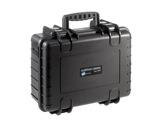 OC • Valise étanche 385 x 265 x 165 mm int avec mousse 16,63L-flight-cases