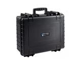 OC • Valise étanche 475 x 350 x 200 mm int avec mousse 32,64L-flight-cases