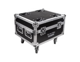 PROLIGHTS TRIBE • Flightcase pour 9 SMARTBAT