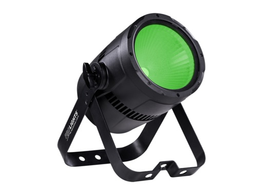 Projecteur PAR LED STUDIOCOB PROLIGHTS 150 W Full RGB finition noire
