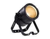 Projecteur PAR STUDIOCOB blanc chaud 3200 K 60° noir-eclairage-spectacle