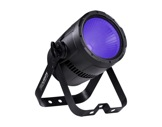 Projecteur PAR LED STUDIOCOB PROLIGHTS 100 W UV 405 nm finition noire-lumiere-noire-uv-et-ir